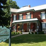 Zdjęcie The Nauvoo Grand Bed & Breakfast
