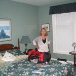 Foto di Mahogany Manor Bed and Breakfast
