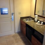Hampton Inn & Suites Colorado Springs/I-25 South resmi