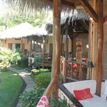 Foto di Hotel Le Zahir Lodge Nosy Be
