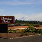 Clarion Hotel Seattle Federal Way resmi