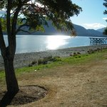 Photo de Distinction Te Anau Hotel and Villas