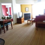 Foto de Residence Inn Cranbury South Brunswick