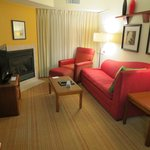 Фотография Residence Inn Cranbury South Brunswick