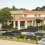 BEST WESTERN University Hotel Boston-Brighton