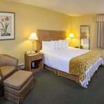 BEST WESTERN Inn & Suites Rutland/Killington