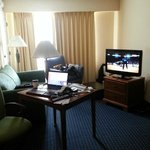 Residence Inn Chesapeake Greenbrier Foto