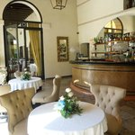 Restaurant/breakfast - Villa Palma, Sep 15-19 2012