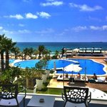Warwick Pangea Beach Resort & Spa의 사진