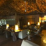 Bilde fra andBeyond Lake Manyara Tree Lodge