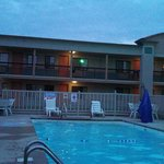 Zdjęcie Days Inn and Suites Kokomo