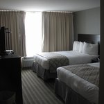 DoubleTree by Hilton Hotel Newark Ohio照片