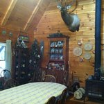 Φωτογραφία: Hickory Ridge Bed, Breakfast & Bridle