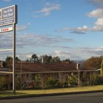 Foto de BEST WESTERN Top of the Town Motel