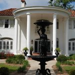 Foto de Oak Crest Mansion Inn