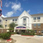 Фотография Candlewood Suites Galveston