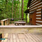 Foto de Top of The Caves Campground