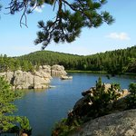Sylvan Lake Lodge의 사진