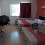 Φωτογραφία: Motel 6 Chicago North Central - Arlington Heights