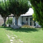 Photo de Palatiana Agriturismo - Philoxenia Cottages