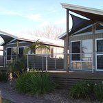 Foto de BIG4 Batemans Bay Beach Resort