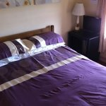 double room with views of Conwy quay