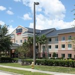 Billede af Fairfield Inn & Suites Sarasota Lakewood Ranch