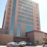 Ramada Al Qassim Hotel and Suites照片