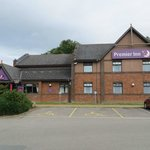 Premier Inn Inverness East resmi