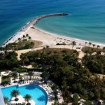 Foto de Bal Harbour Beach