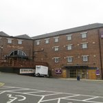 Photo de Premier Inn Falkirk Central Hotel