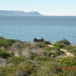 Unobstructed Ocean and Whale views across the Fynbos