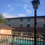 Extended Stay America - Seattle - Bothell - Canyon Park resmi