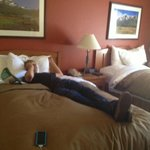 Photo de Hotel Truckee Tahoe