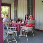 Bilde fra Manor Inn Bed & Breakfast