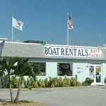 Treasure Coast Boat Rentals, Bait & Tackle