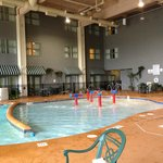 Bilde fra Holiday Inn Express Hotel & Suites Milwaukee Airport