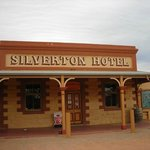 Foto Broken Hill Tourist Park