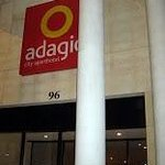 Adagio City Aparthotel Montrouge Foto