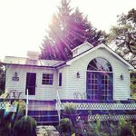 Photo de Le Bleu Ridge Bed and Breakfast