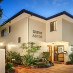 Quest Ascot Apartments