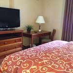 Homewood Suites Falls Church resmi