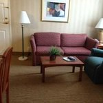 Foto van Homewood Suites by Hilton Falls Church