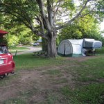 Фотография Tobermory Village Campground