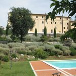 Country House Monastero Le Grazie照片