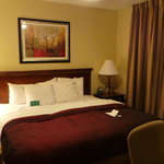Foto di Homewood Suites by Hilton Ft. Worth-North at Fossil Creek