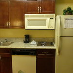 Foto de Homewood Suites by Hilton Ft. Worth-North at Fossil Creek