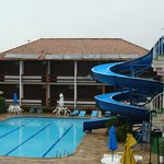 Photo de Hotel Costa Cabralia