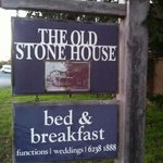 Foto de The Old Stone House