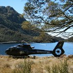 Over The Top - The Helicopter Company - Private Tours